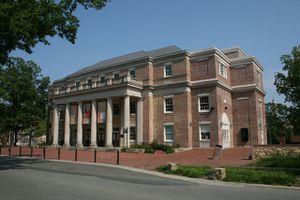 UNC Greensboro