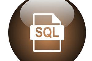 SQL Illustration