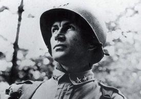 Major General James M. Gavin