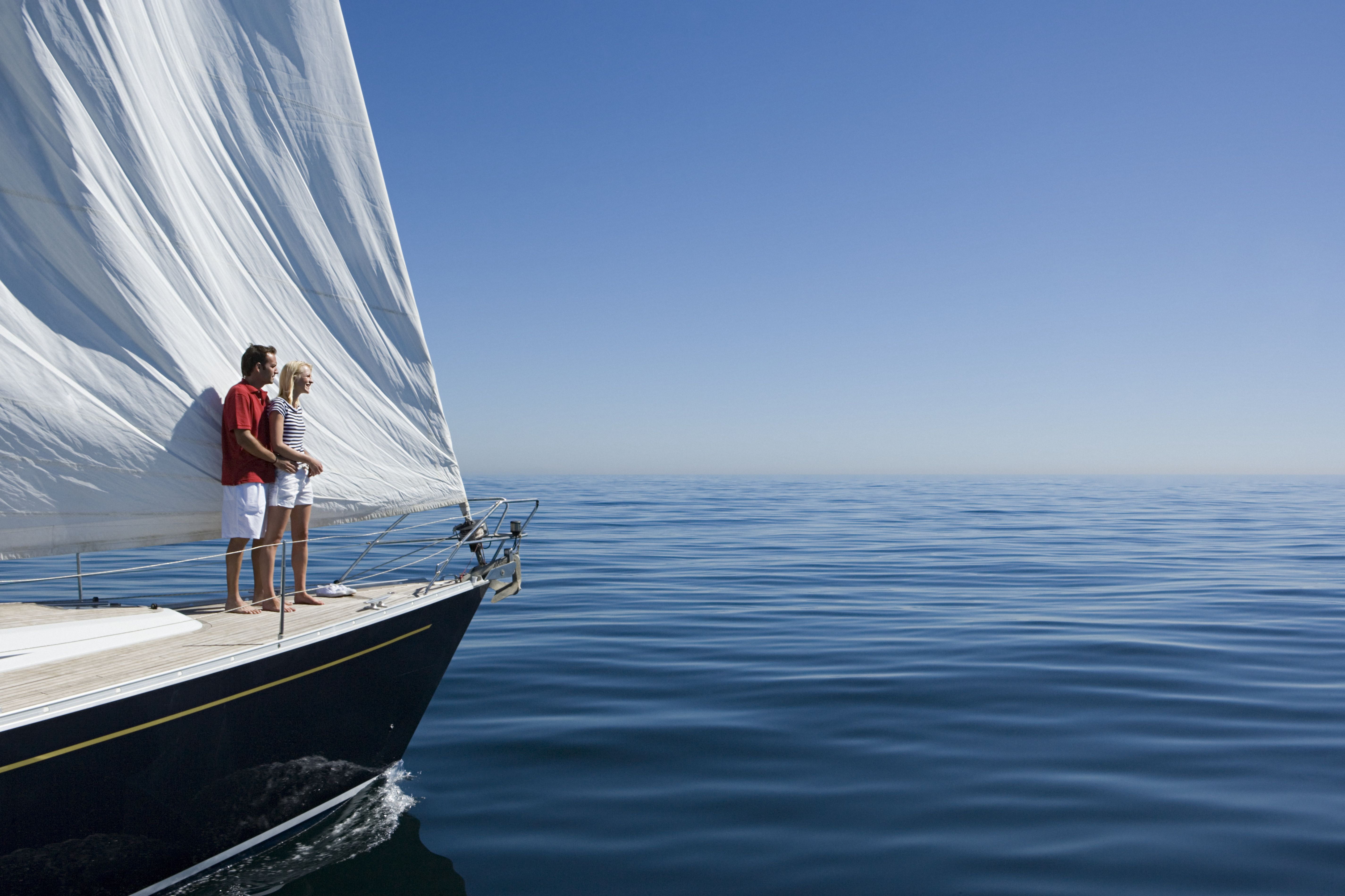 A Guide to Composite Materials in Boats