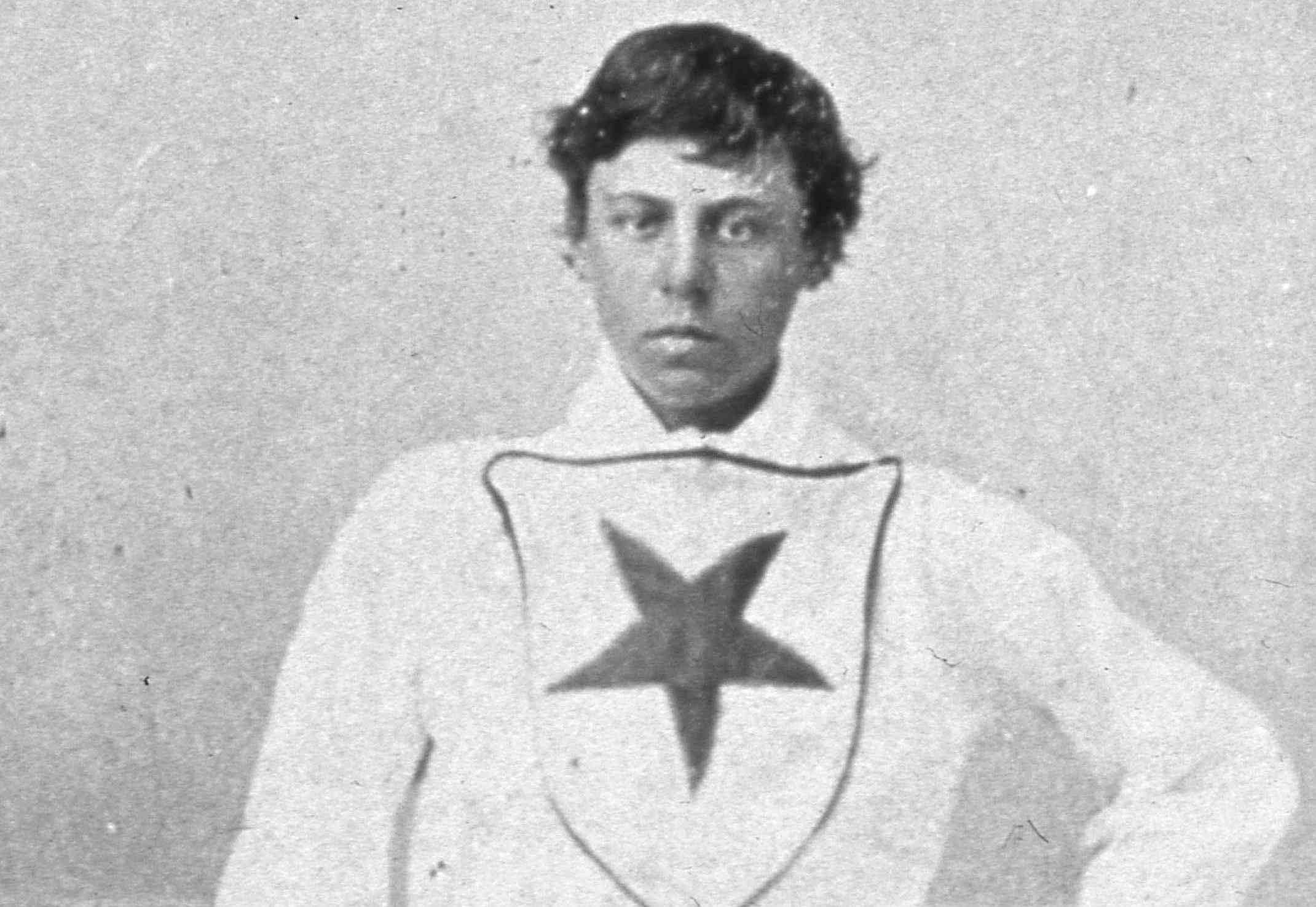 19th century baseball pitcher Candy Cumming