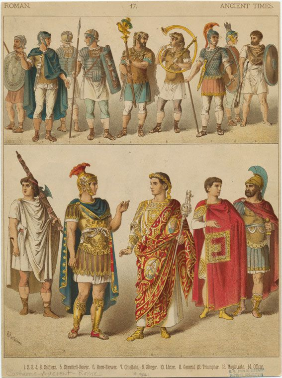 Who Were the Roman Magistrates: An Overview
