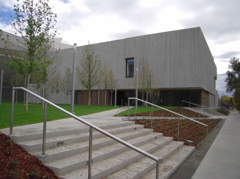 clyfford still museum denver