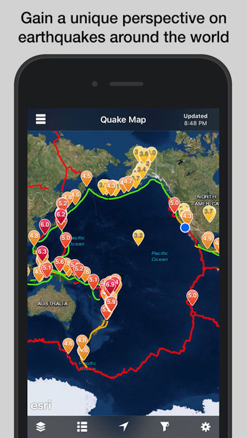 8 best geology apps for iphones ipads and androids freerunsca Images