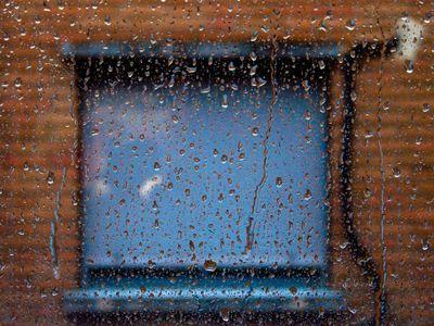 Rain, Snow, Sleet, and Other Types of Precipitation