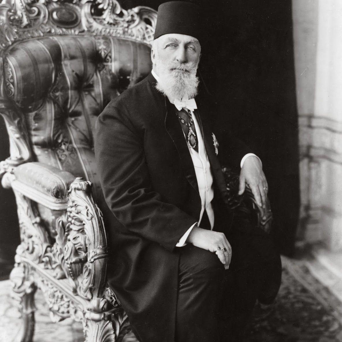 Abdülmecit II
