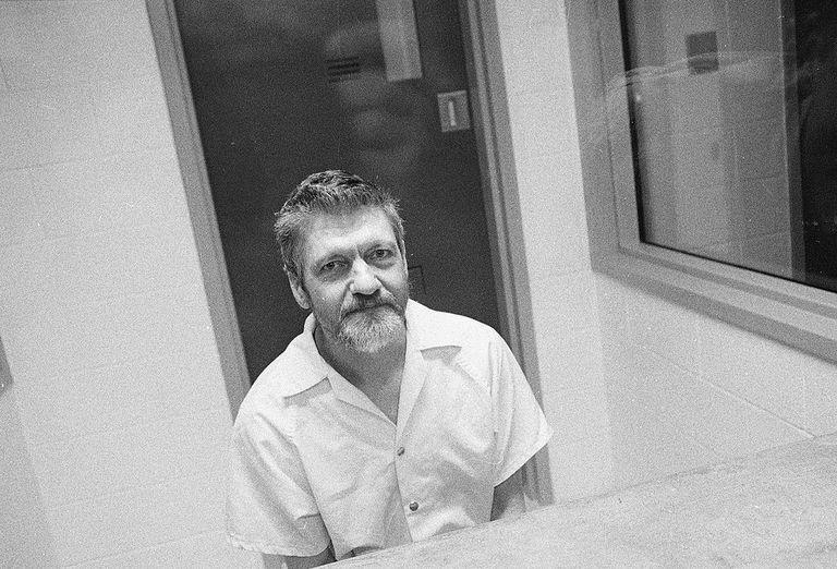 The Unabomber, Ted Kaczynski