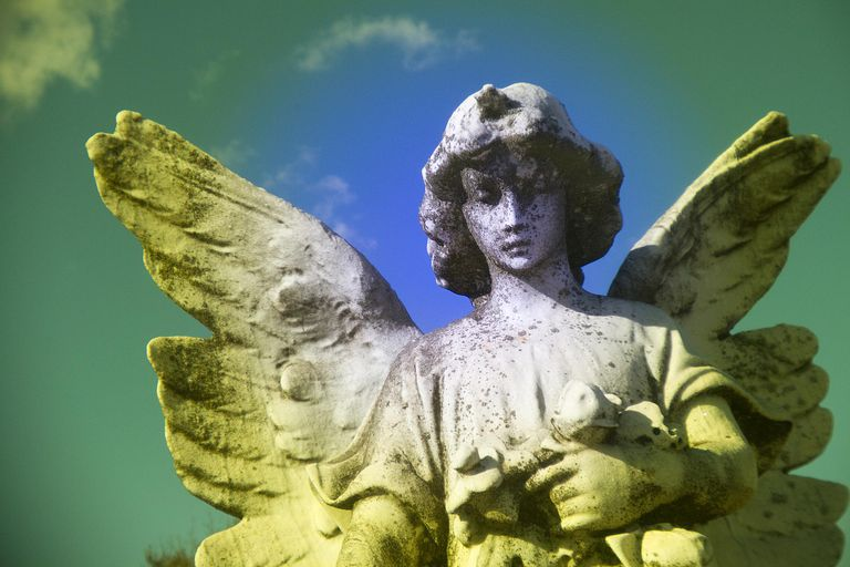 Magickal Mystical Creatures As Spiritual Messengers