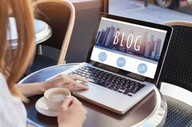 Creating Your Own Blog Is Easier Than You Think