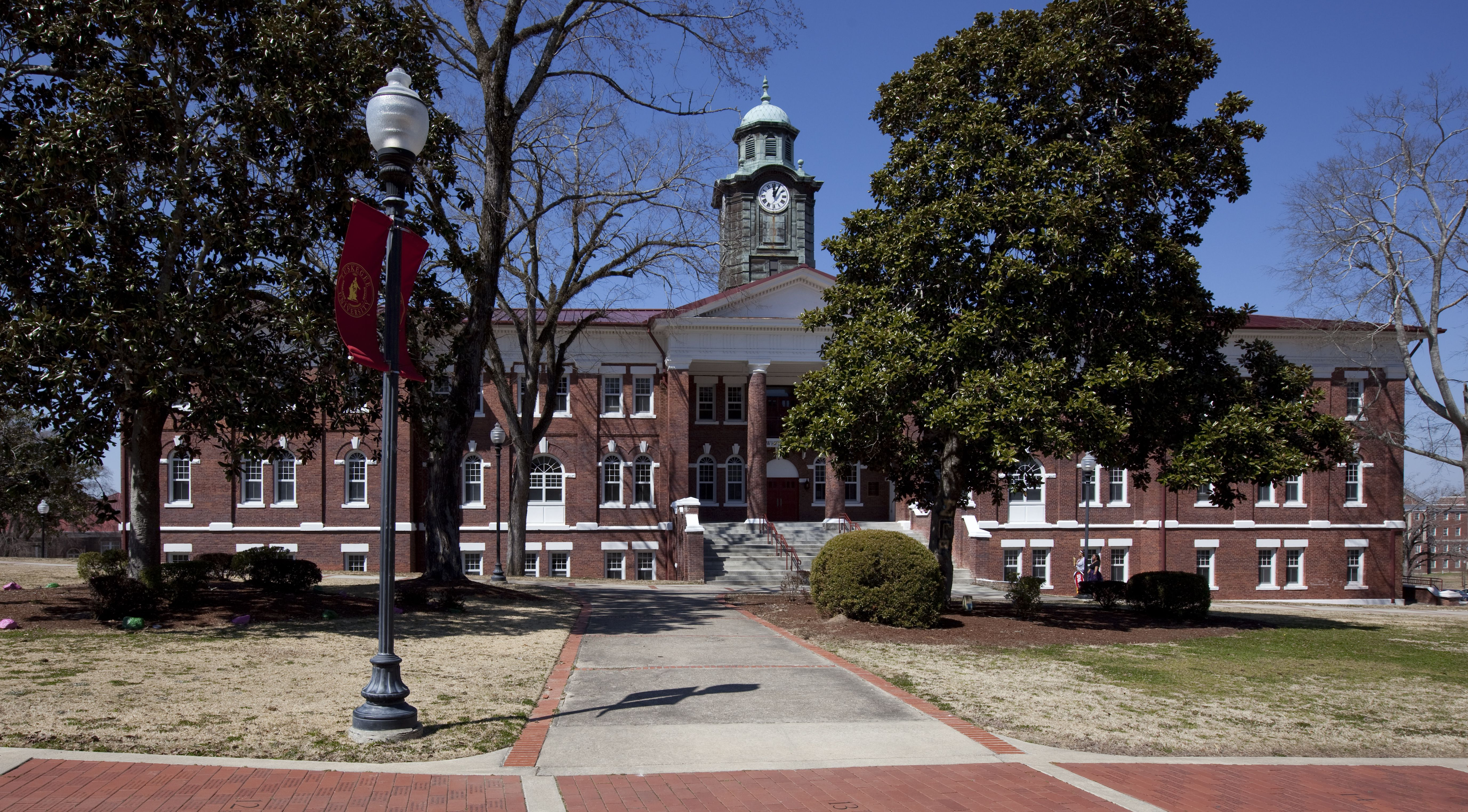 tuskegee university admission requirements  act  sat