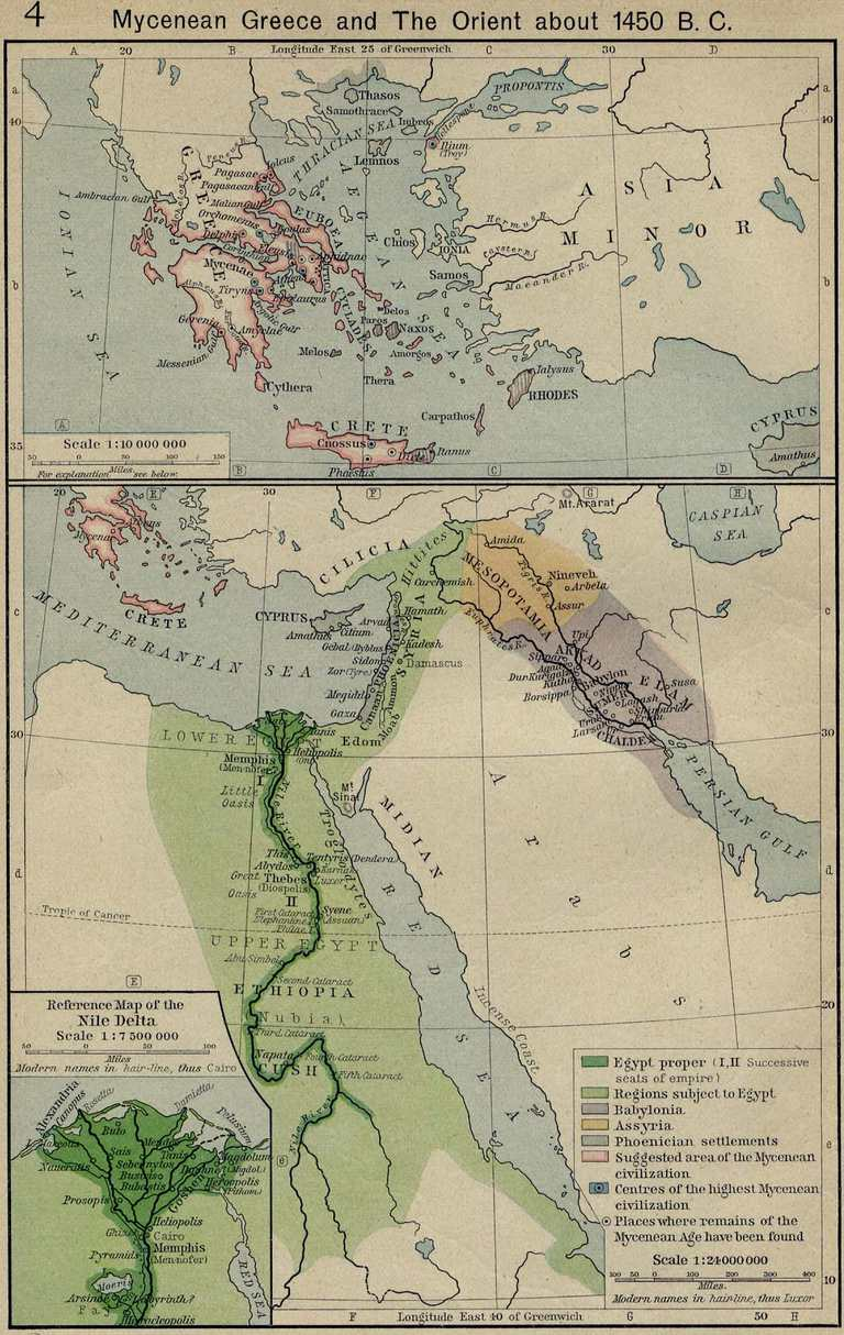 A group of maps of the ancient superpower of greece perry castaeda library historical atlas by william r shepherd httplibutexasmaps gumiabroncs Gallery