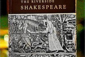 Riverside Shakespeare