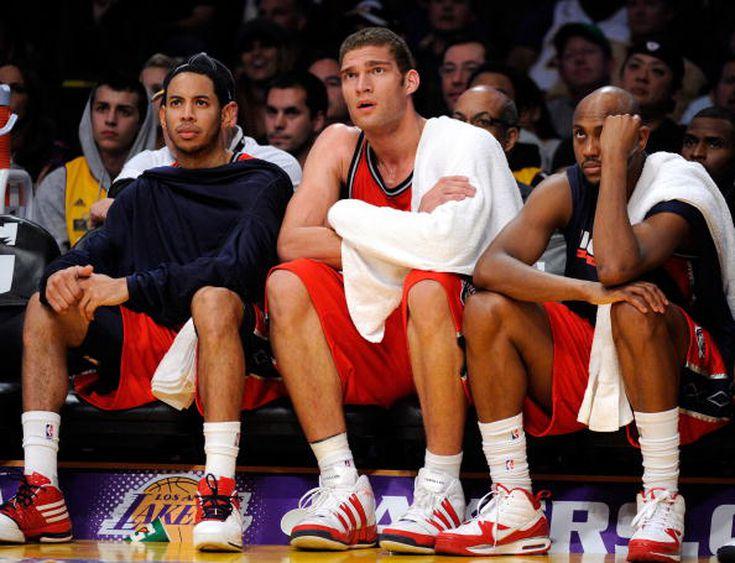 de47081b6982 Worst Starts in NBA History