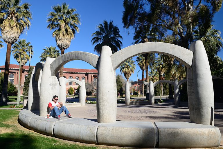 Student at University of Arizona