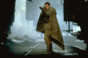 FILM 'ENEMY AT THE GATES' BY JEAN-JACQUES ANNAUD