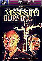 mississippi burning fact vs fiction