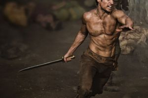 Theseus as depicted in the movie