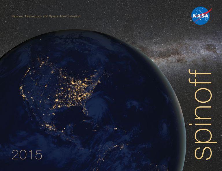 Nasa spinoff cover 2015