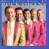 album cover buck owens greatest hits