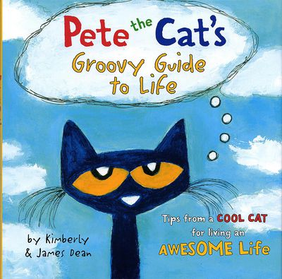 Pete the Cat and His Four Groovy Buttons:\' A Children\'s Picture Book