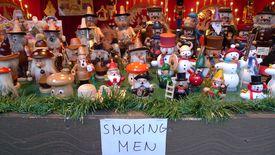 German Incense Burners