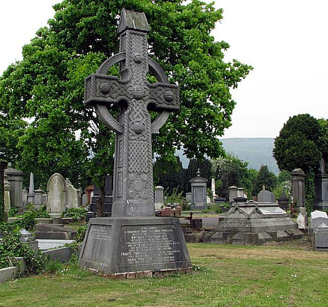 Irish Cemeteries and Burial Records Online