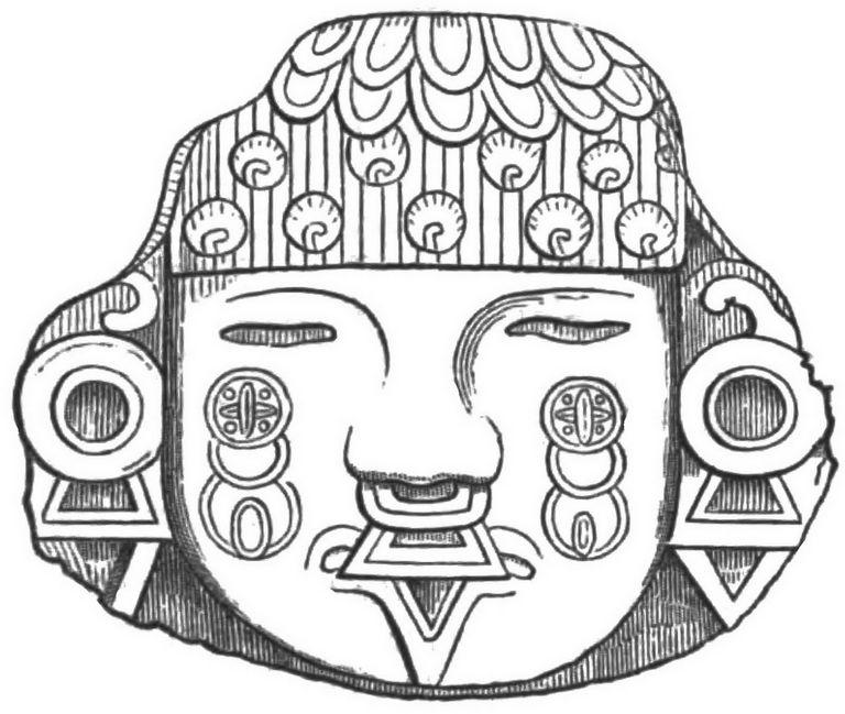 Ometeotl aztec god