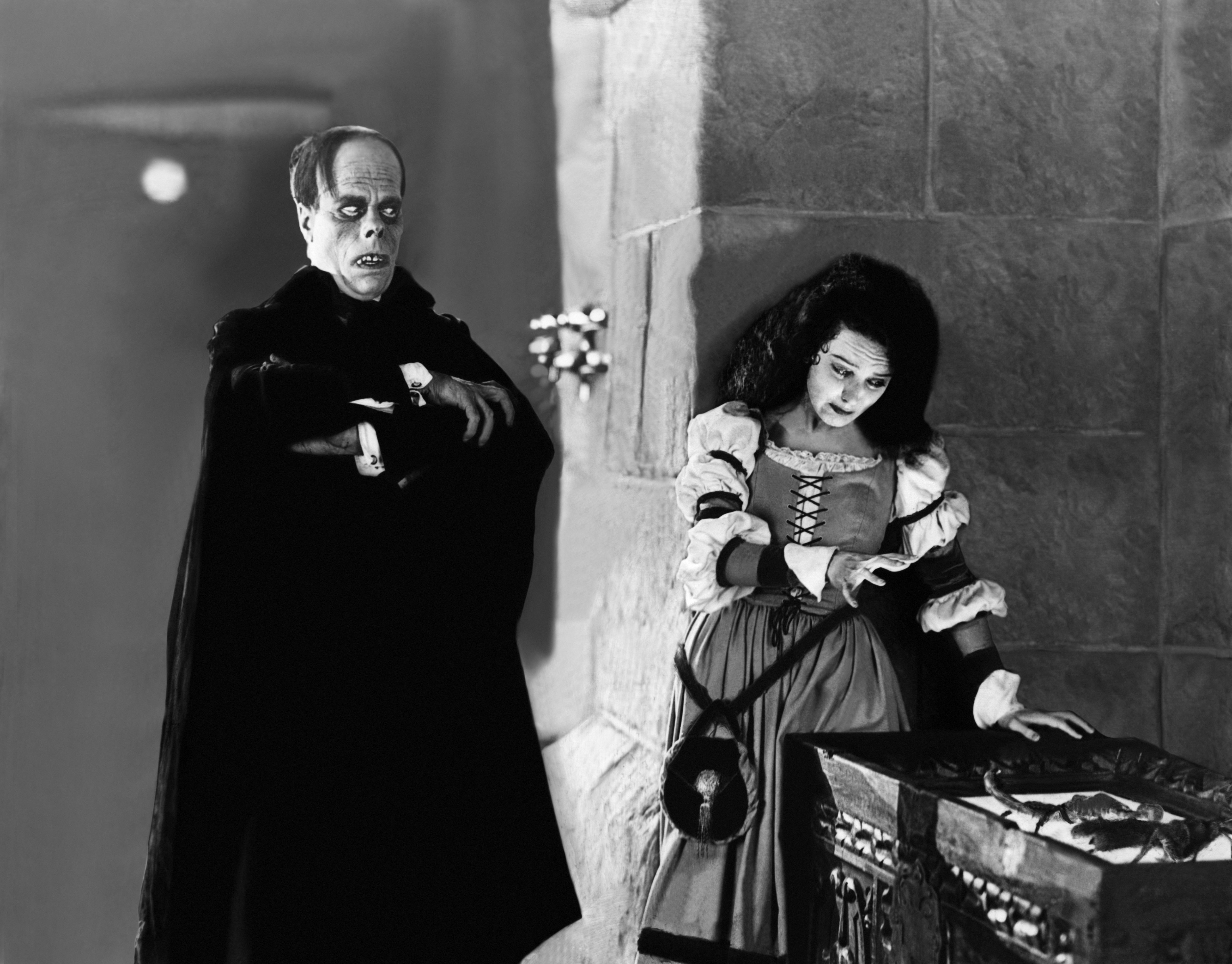 The History of Classic Universal Monsters Movies
