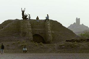 Borsippa Ziggurat (Iraq)