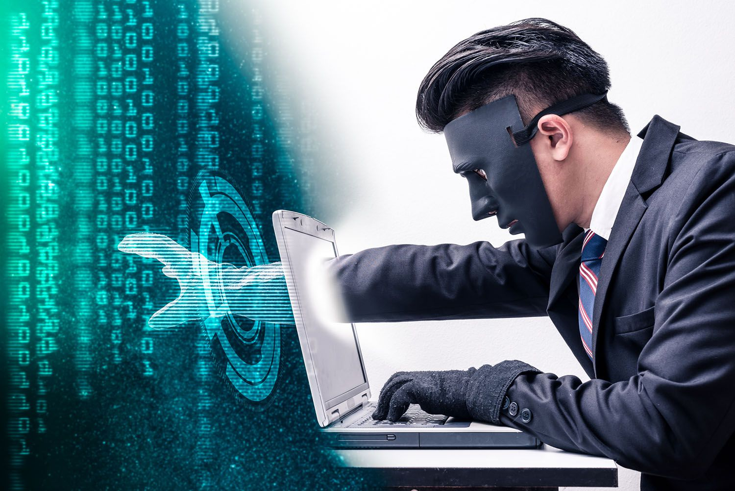 10 Ways Identity Thieves Can Get Your Information