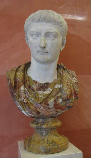 "emperor tiberius essay ""tiberius was the second emperor of rome and a highly-successful soldier whose reputation for arrogance and debauchery is probably unfounded"" (bbc history."