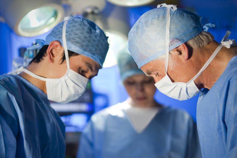 Cuánto ganan los médicos en Estados Unidos?