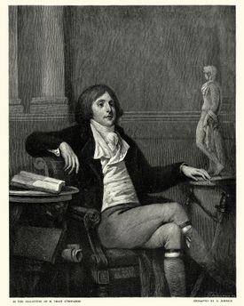 Charles Maurice de Talleyrand illustration