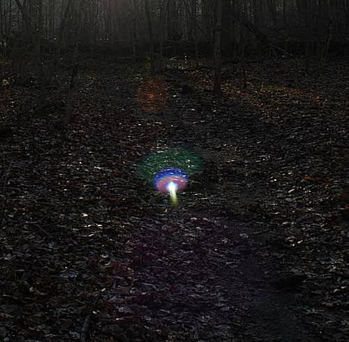 Pictures Of Spirit Orbs