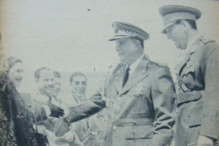 Anastasio Somoza García