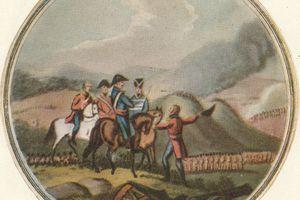 'Battle of Salamanca', 1815