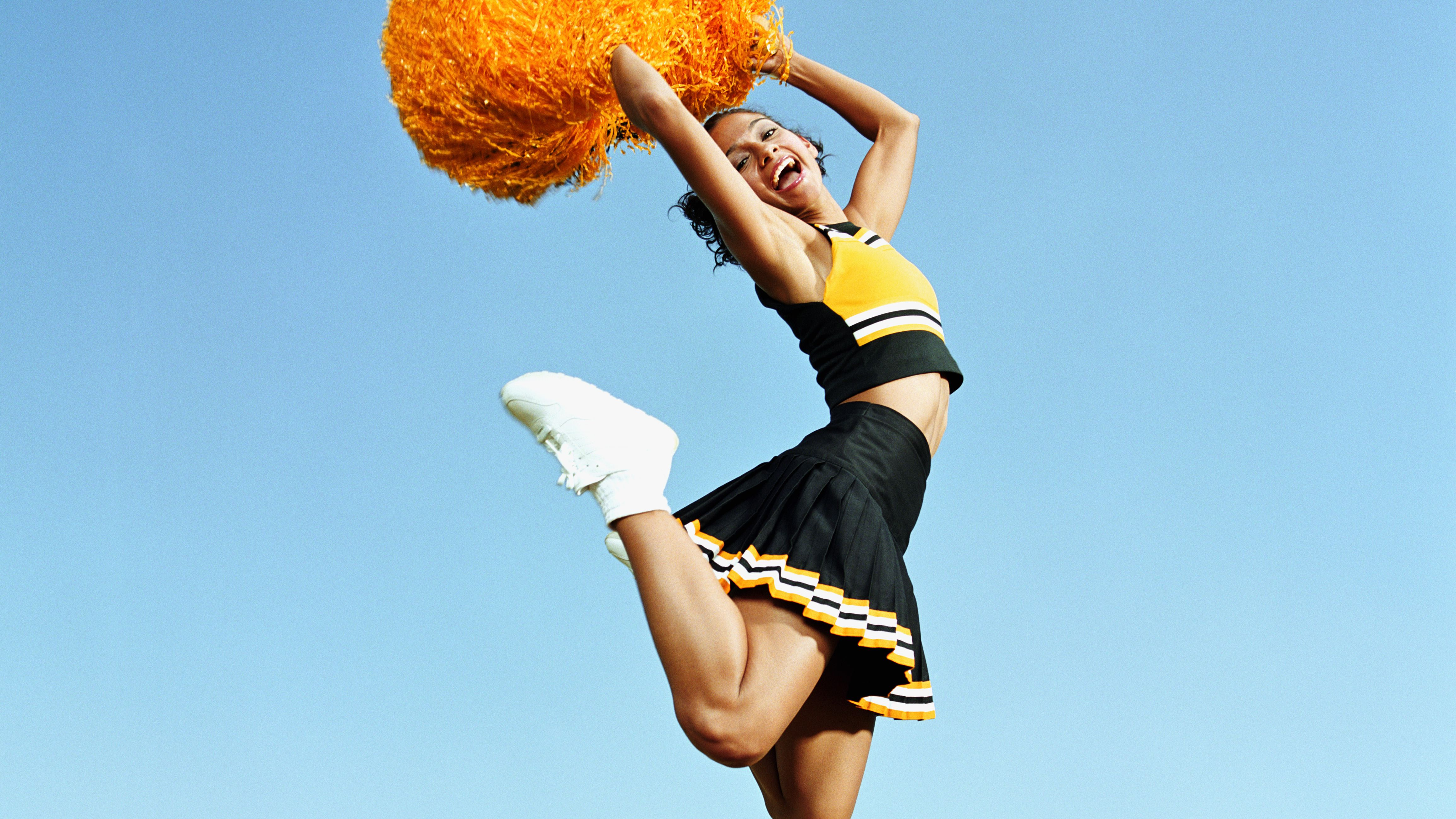 9f8f456de24 Fun Facts About Cheerleading History