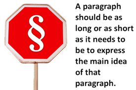 Paragraph sign