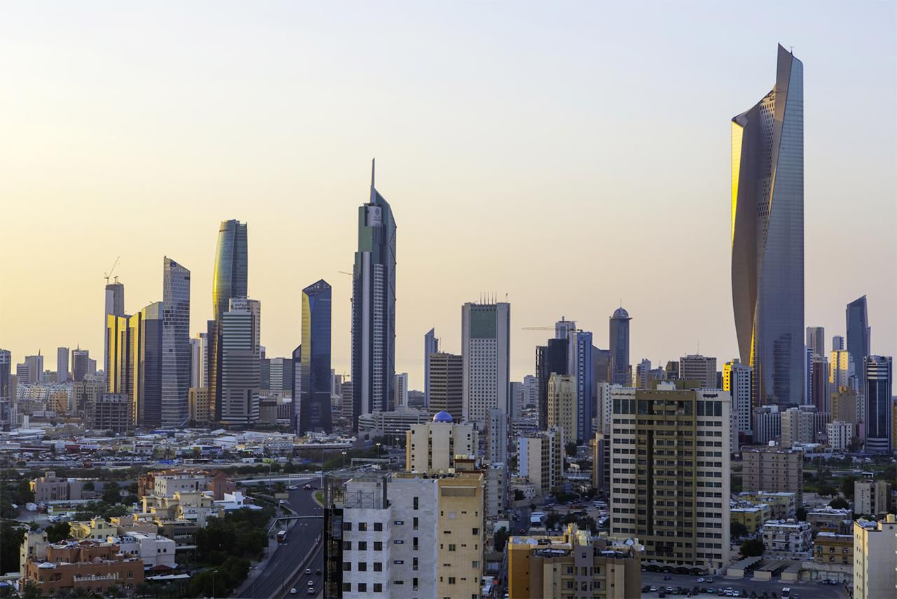 a brief description of the kuwait culture Rwanda: a brief history of the country by 1994, rwanda's population stood at more than 7 million people comprising three ethnic groups: the hutu (who made up.