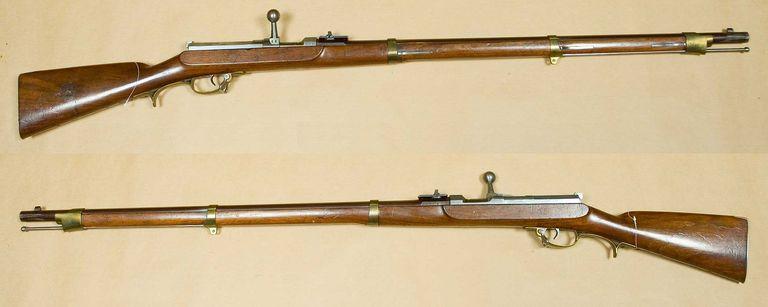Dreyse Needle Gun