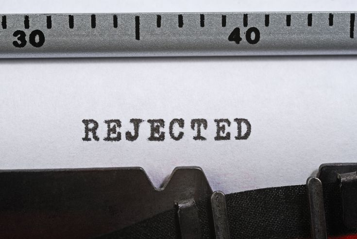 Sample Appeal Letter For A College Rejection