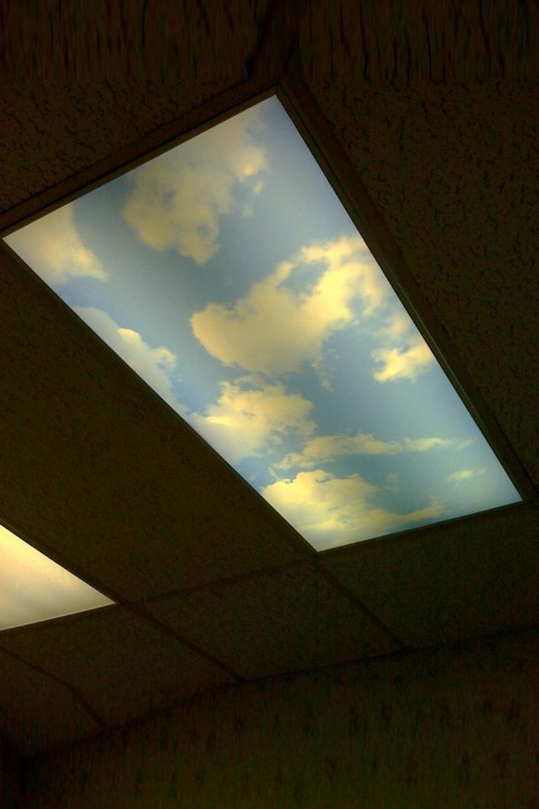 How Fluorescent Lights Affect You And Your Health