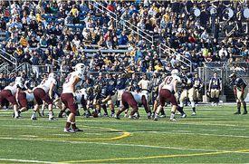 Fairmont State University Football