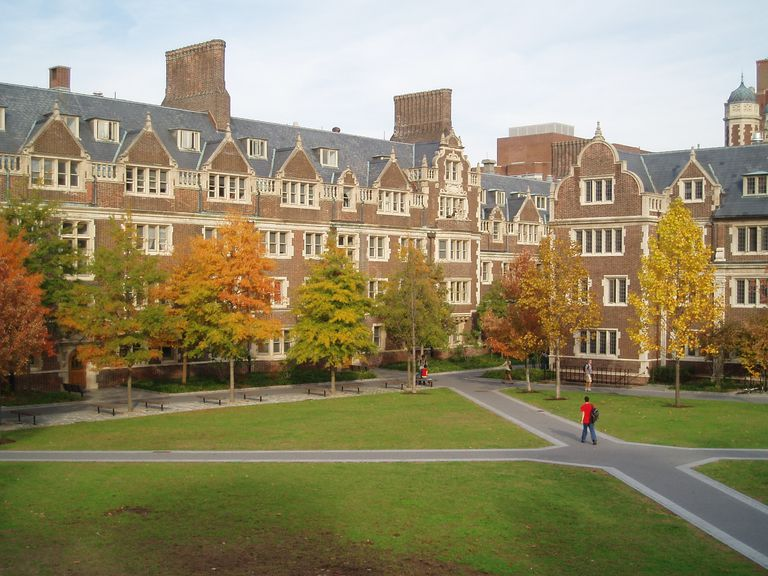 University of Pennsylvania Quad