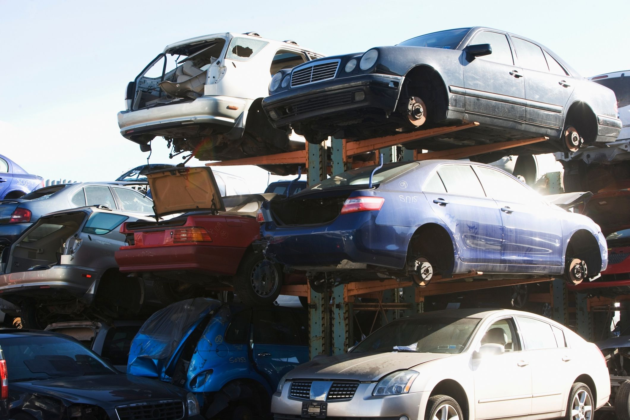 Auto Sale In Splendora Tx: State Of Texas Salvage Title Laws