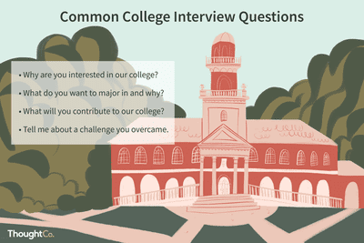 What Will You Contribute to Our College? Interview Tips
