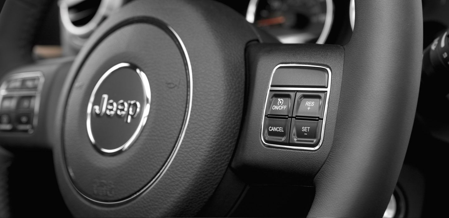 Top Reasons To Buy A Jeep Wrangler Unlimited Model Interior