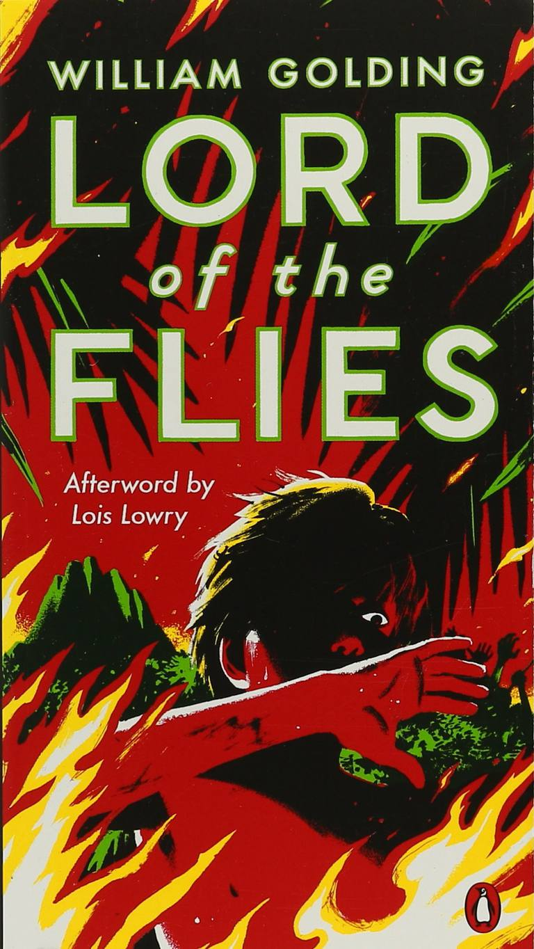 Memorable Quotes From Goldings Lord Of The Flies