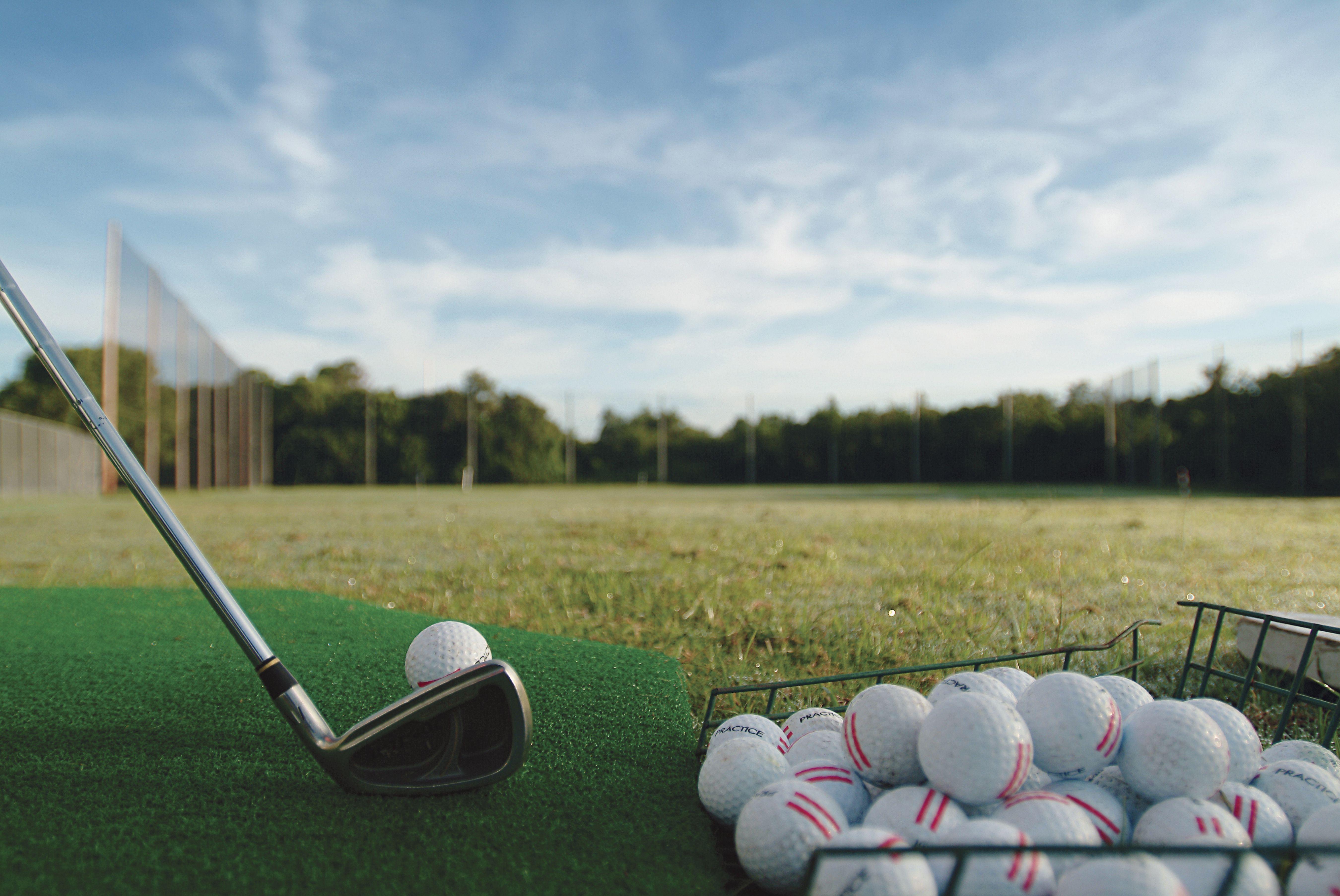 Top 7 Golf Balls For Absolute Beginners
