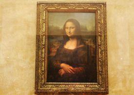 Da Vinci Mona Lisa